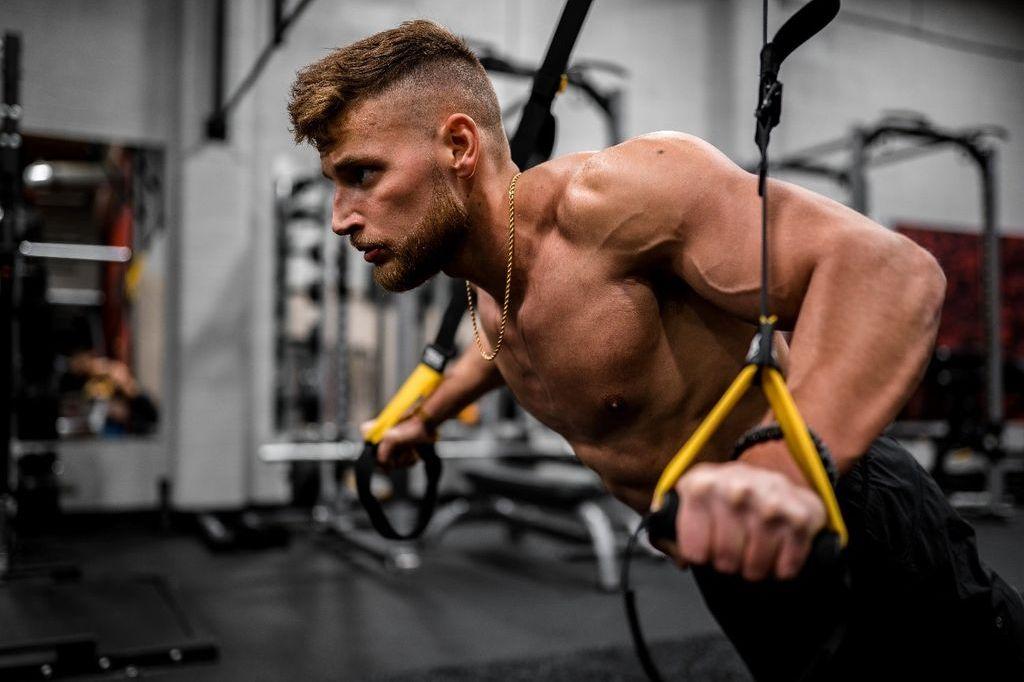 筋肉を効果的につけるための基本